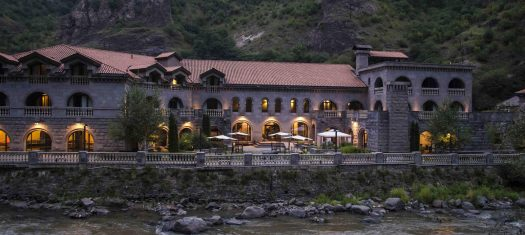 Georgia & Armenia: Journey to the Caucasus - A Limited Edition Small Group Journey