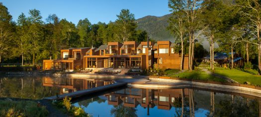 Marvels of Chile - A Luxury Small Group Journey (2020)
